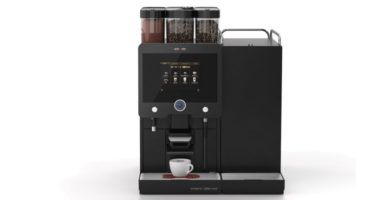 Schaerer Coffee Soul mit Kühlschrank