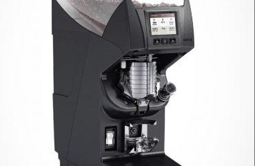 Mythos 2 Kaffeemühle in schwarz